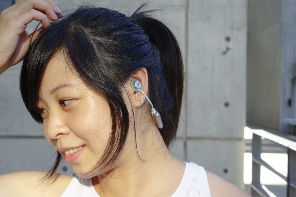 │女生視角3C開箱│Sol Republic Relays 藍牙運動耳機│褒機48h+使用兩周心得