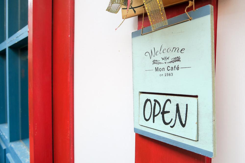 桃園中壢咖啡店 Lilia café 不限時、英式溫馨的愜意咖啡廳