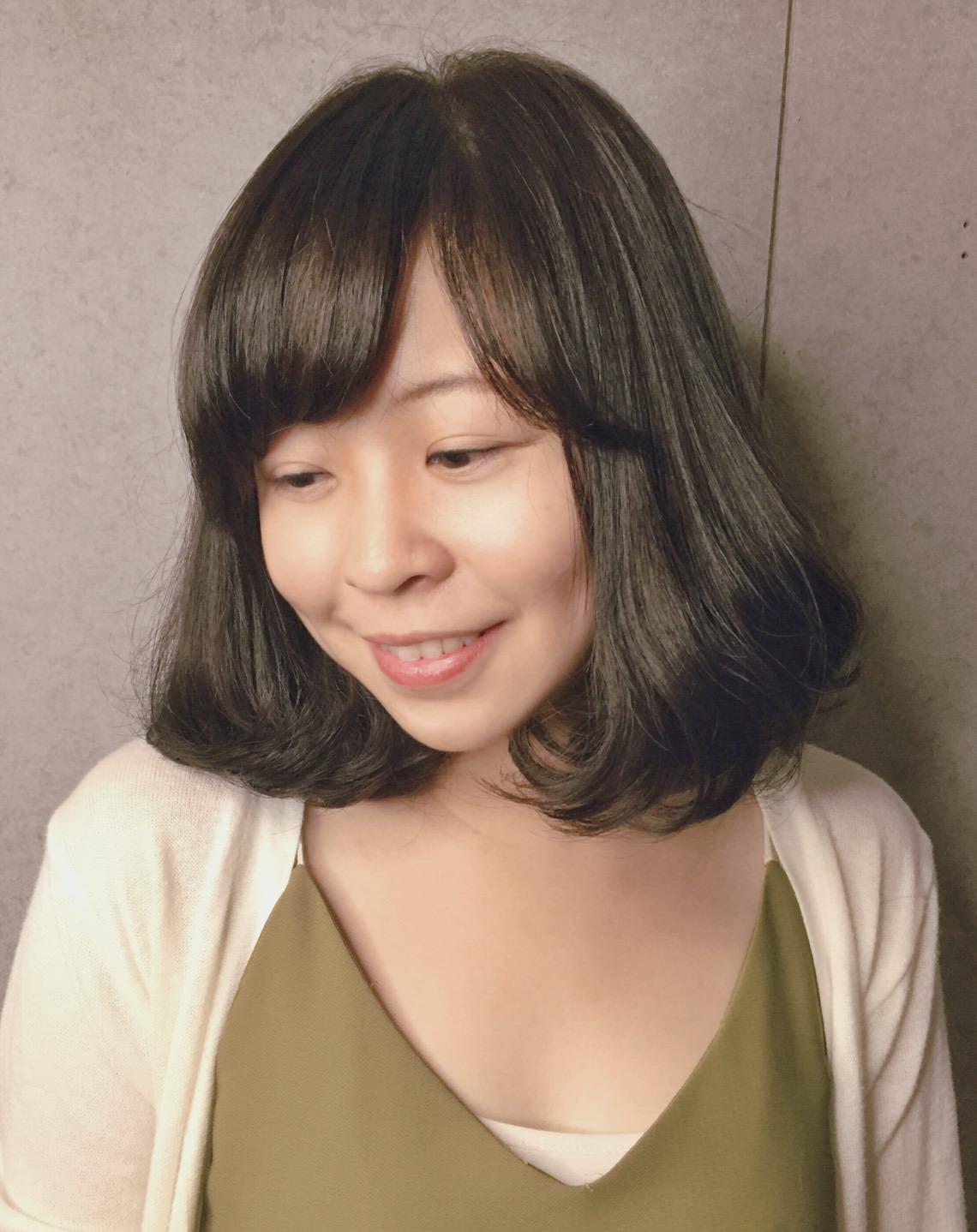 台北燙髮推│CINCO HAIR 評價。有個性又細心的設計師Yumi