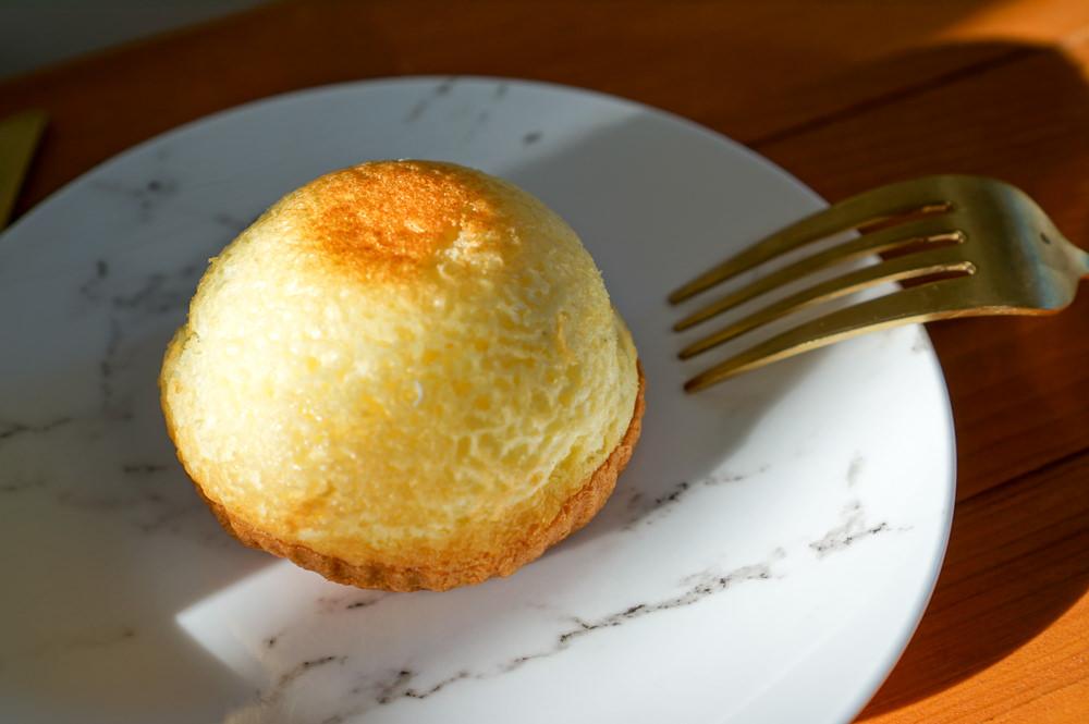 │宅配蛋糕│被偷吃的雪果子│高雄三民。甜子烘焙