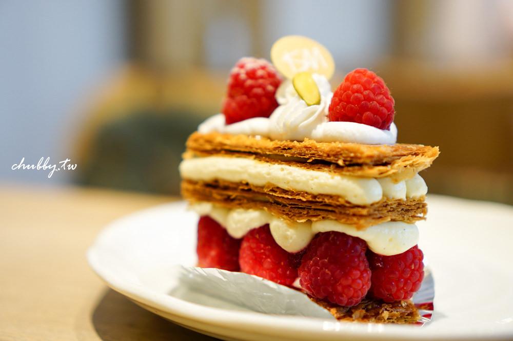 東區日式手作甜點、下午茶。PÂTISSERIE ISM主義甜時。味蕾甦醒的純粹美味