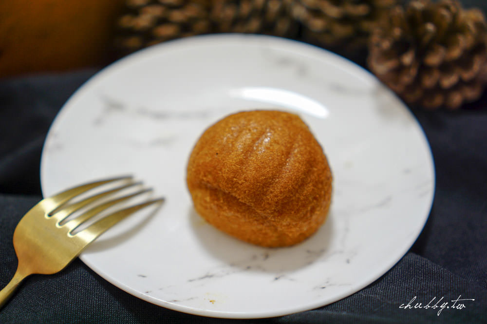 送禮自用兩相宜,每天都想吃到你:avocado studio 手工瑪德蓮│檸檬王最高!!