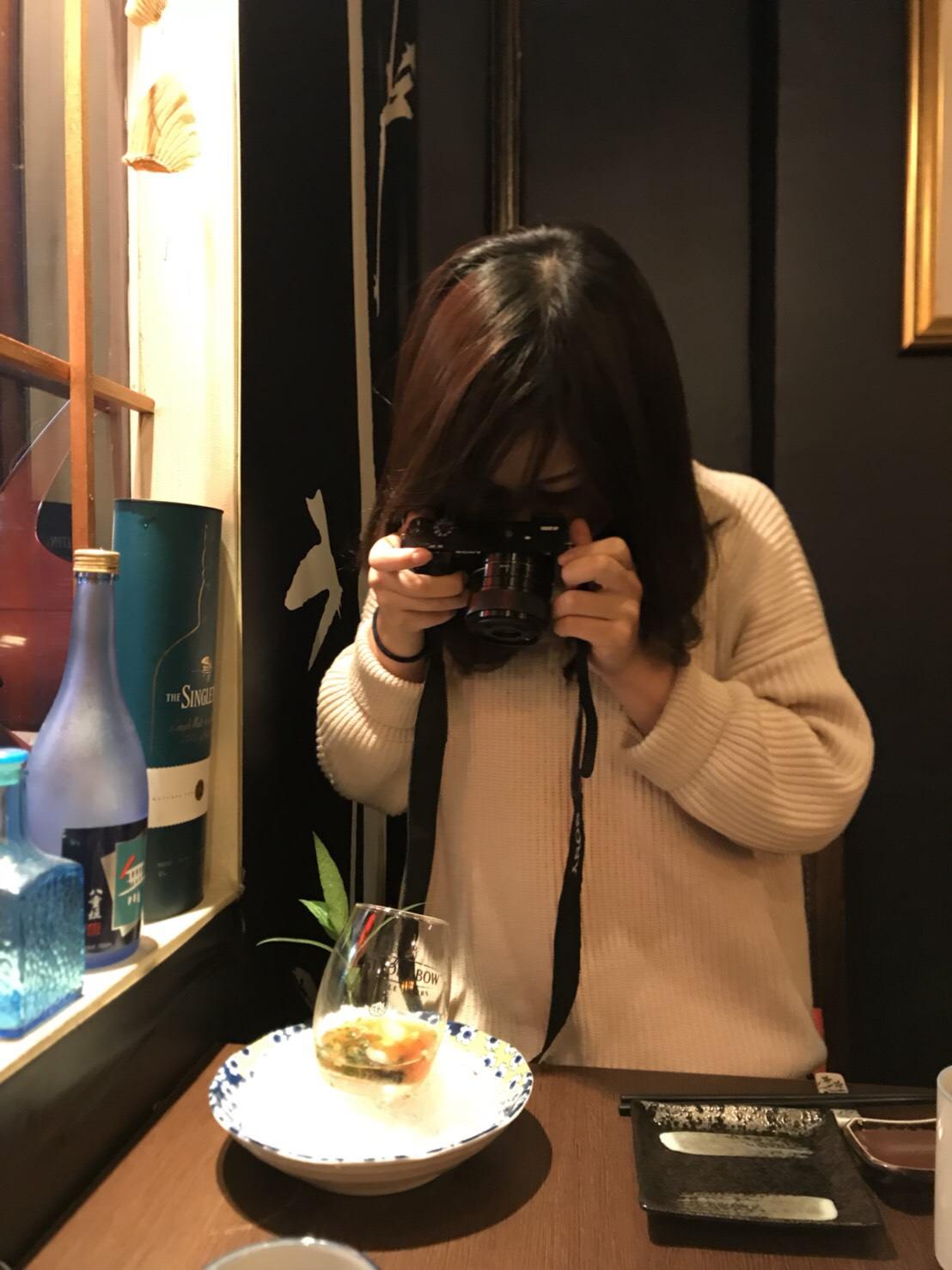 台北中正區│御景日式料理│推薦閨蜜聚餐聚會的無菜單日本料理餐廳│近捷運善導寺站
