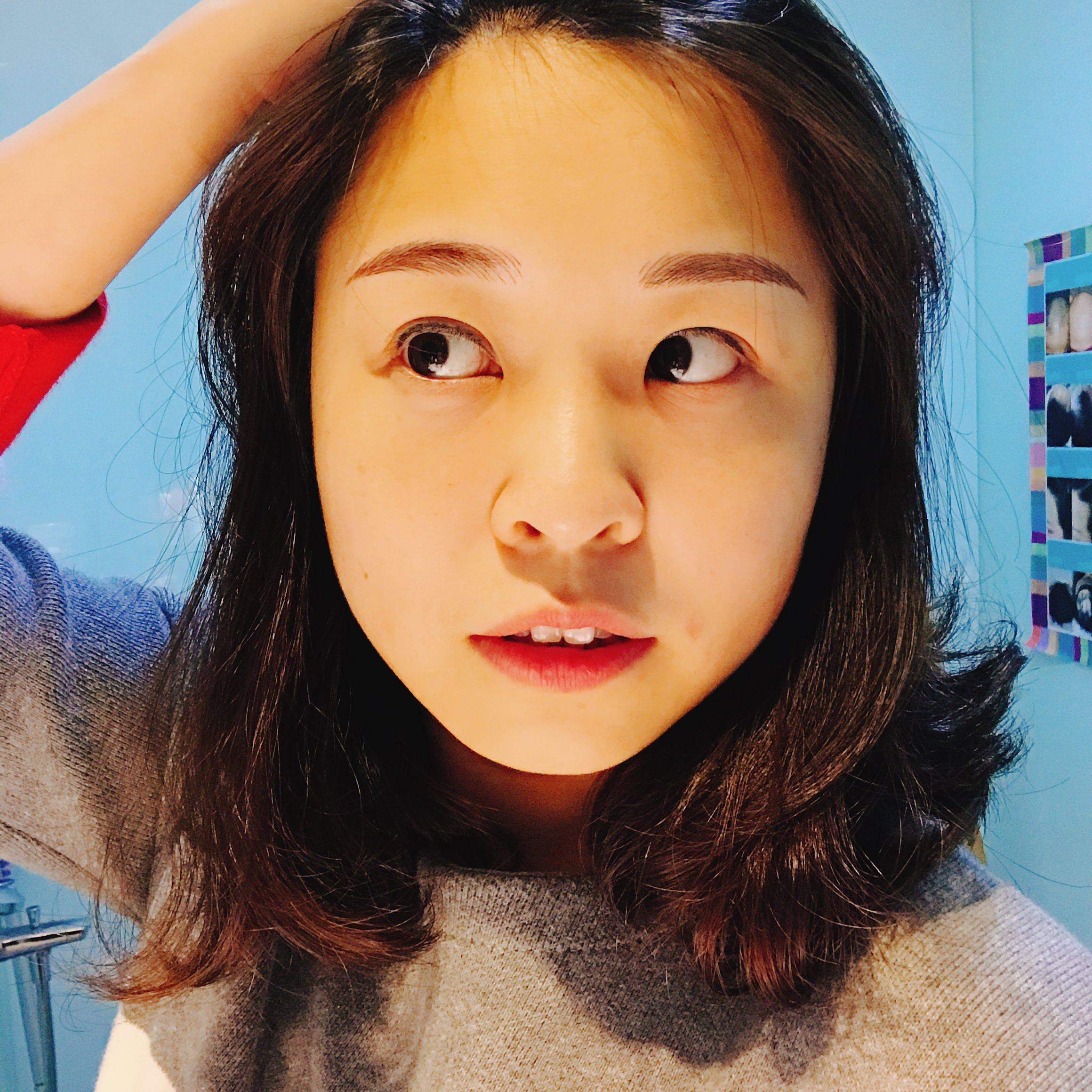 親愛的,我把眉毛變清楚了!│雅安國際飄眉初體驗之非常滿意│新莊飄眉推薦