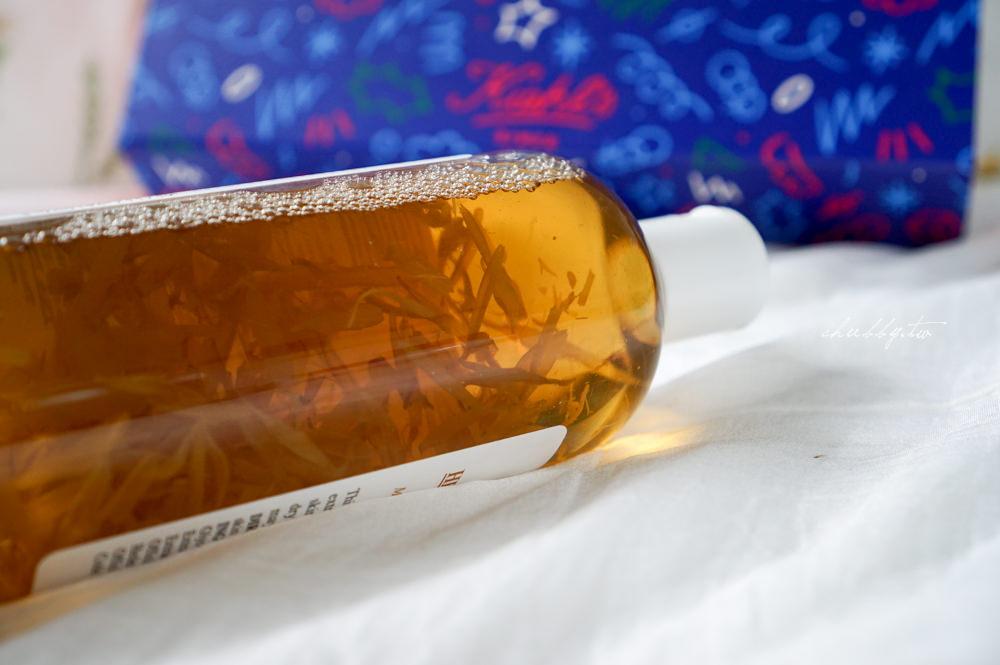 2017聖誕美國行│戰利品分享(一)│後悔沒掃貨清單:Kiehl's契爾氏 檸檬奶油護唇膏SPF25