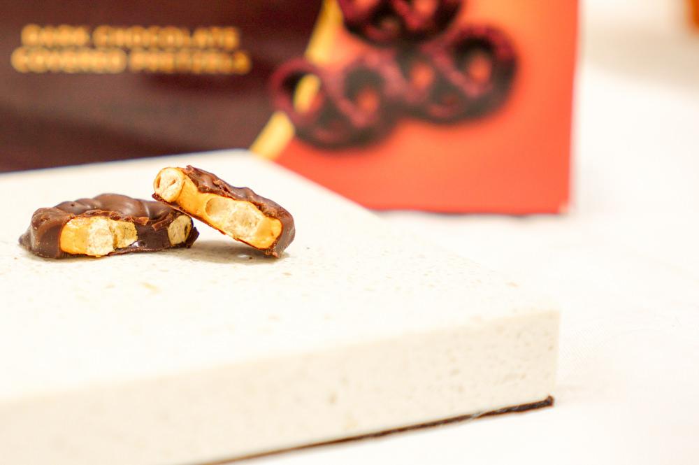 2017聖誕美國行│戰利品分享(二)│美國必買GODIVA巧克力 和台灣價差一半以上!