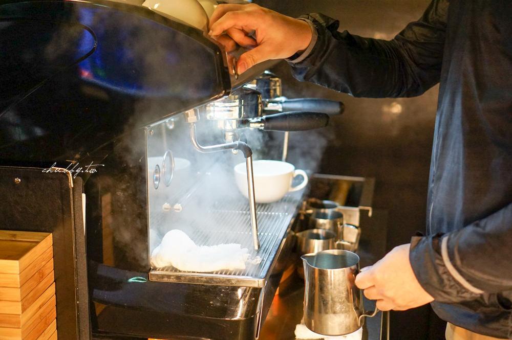 台北天母│Fa Cafe│從下午茶到排餐樣樣都完美的質感咖啡店