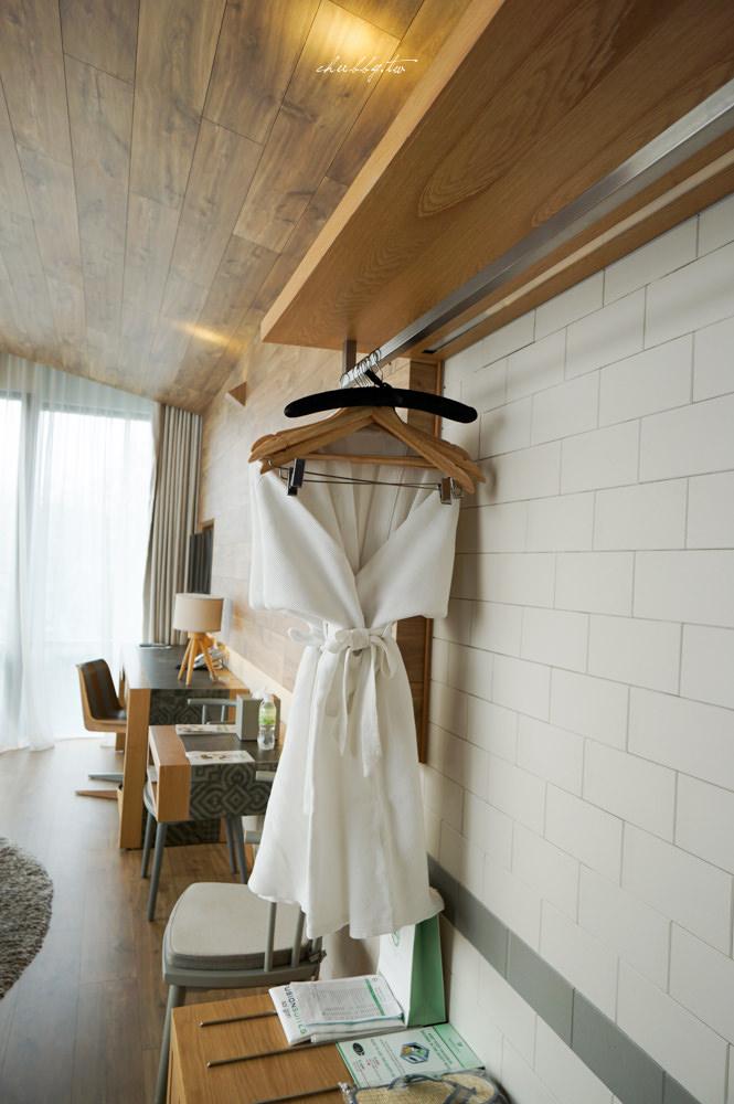 越南。胡志明 住宿│Fusion Suites Saigon Hotel西貢融合飯店│文青簡約風設計酒店