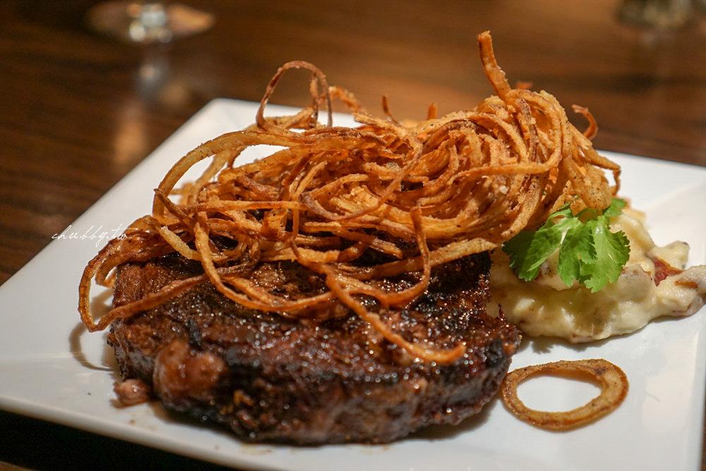 紐約排名TOP10百年傳統牛排館│Old Homestead Steak House│近雀兒喜市場的超C/P值美味牛排