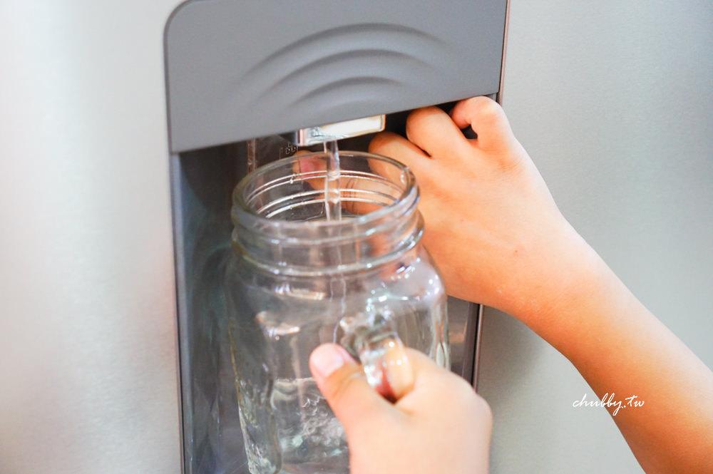 我家冰箱的前世今生│美國Frigidaire富及第610L魔術對開冰箱│直立式冷凍櫃推薦│低溫無霜、省電節能