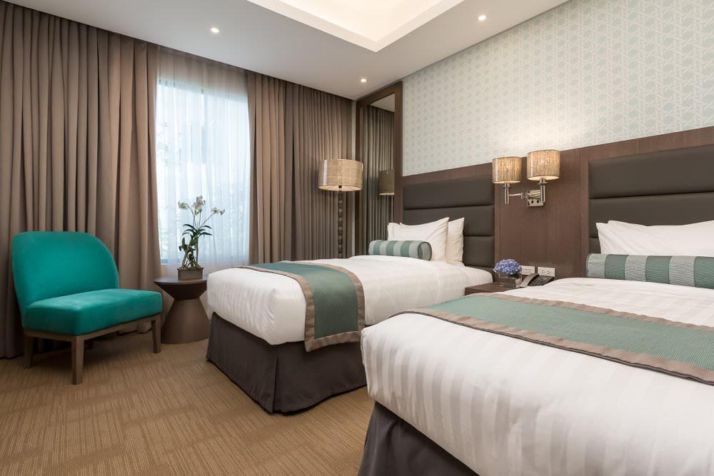 宿霧飯店推薦,MAAYO HOTEL,近馬克坦國際機場、空中無邊際泳池