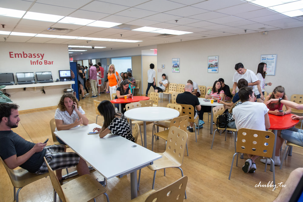 美國遊學 紐約語言學校心得分享 Embassy English NewYork