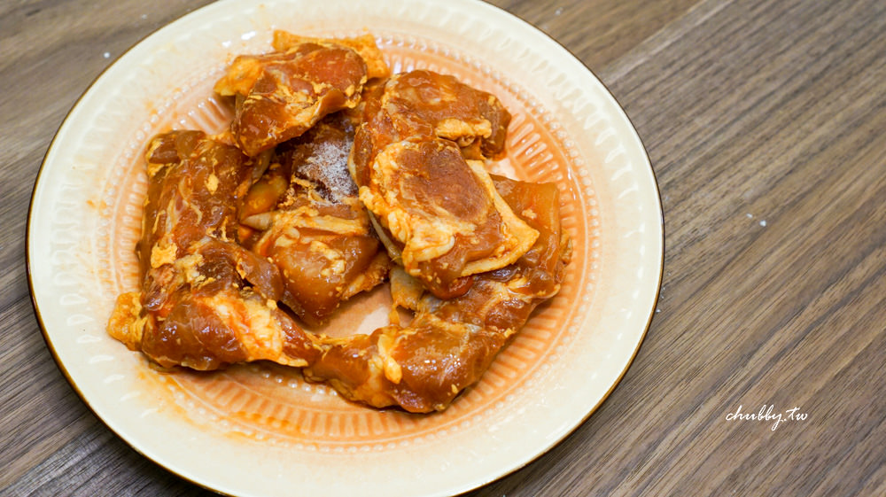│中秋烤肉密技│肉肉請不要跟我裝熟:烤肉前先微波,健康又美味!