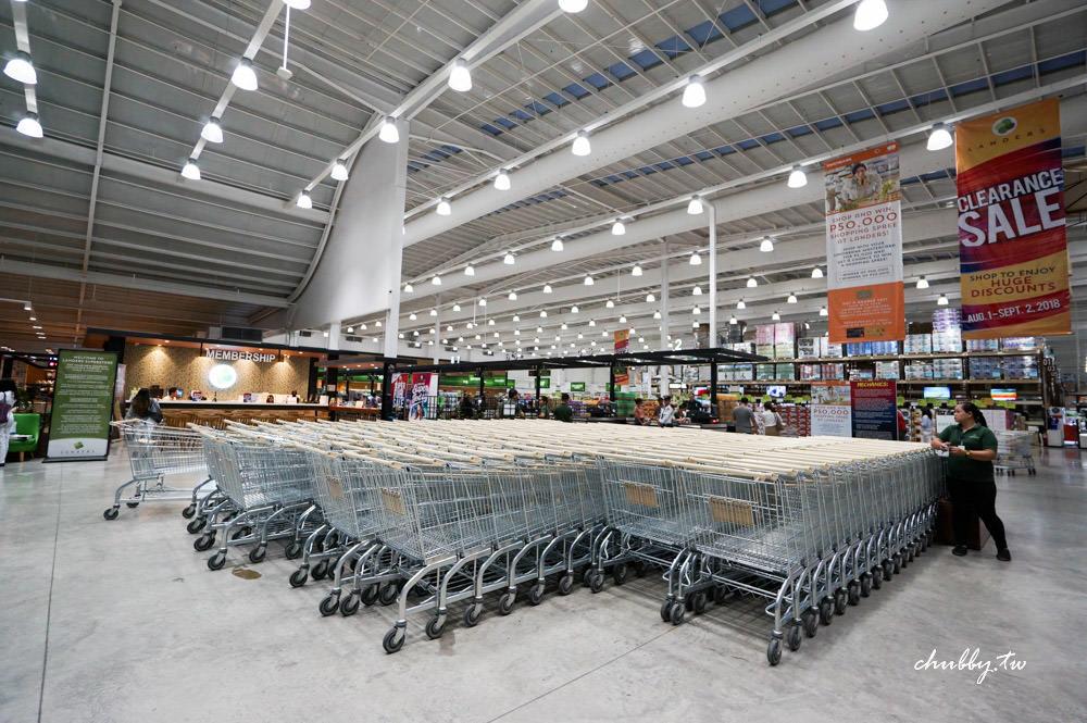 宿霧也有好市多COSTCO:Landers Cebu│菲律賓遊學必知購物中心詳細攻略