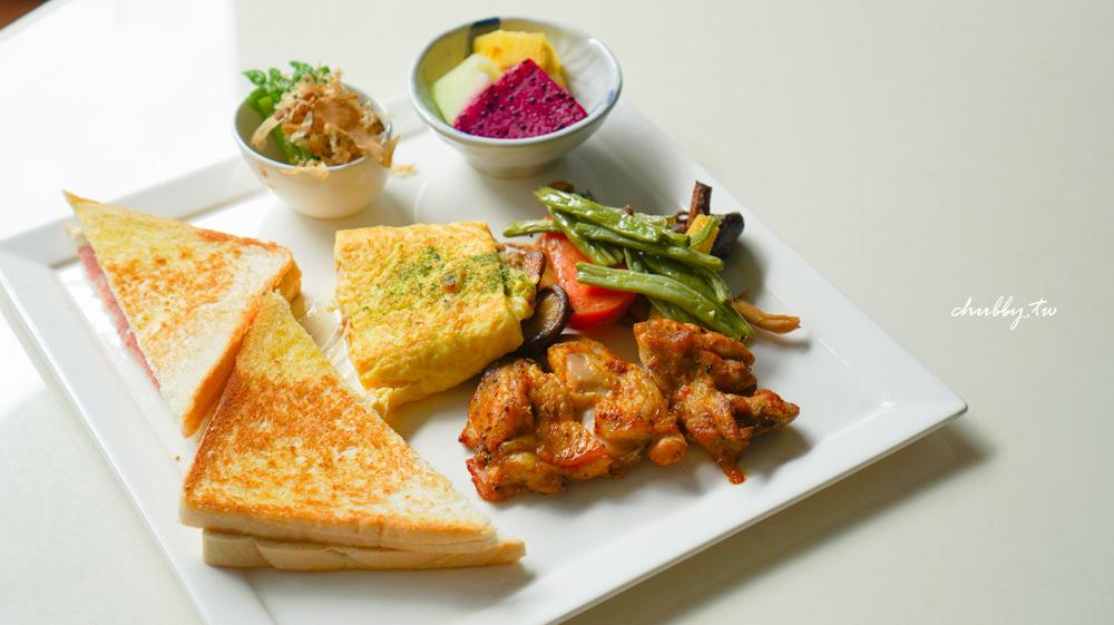 宜蘭美食推薦│尋味料理法式餐廳,在地野味與西緻廚藝的交響