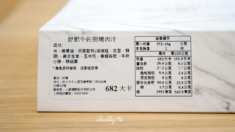 imenu台北高級會議便當外送推薦|滿足套餐開箱:稼窩 野菜炊飯系列