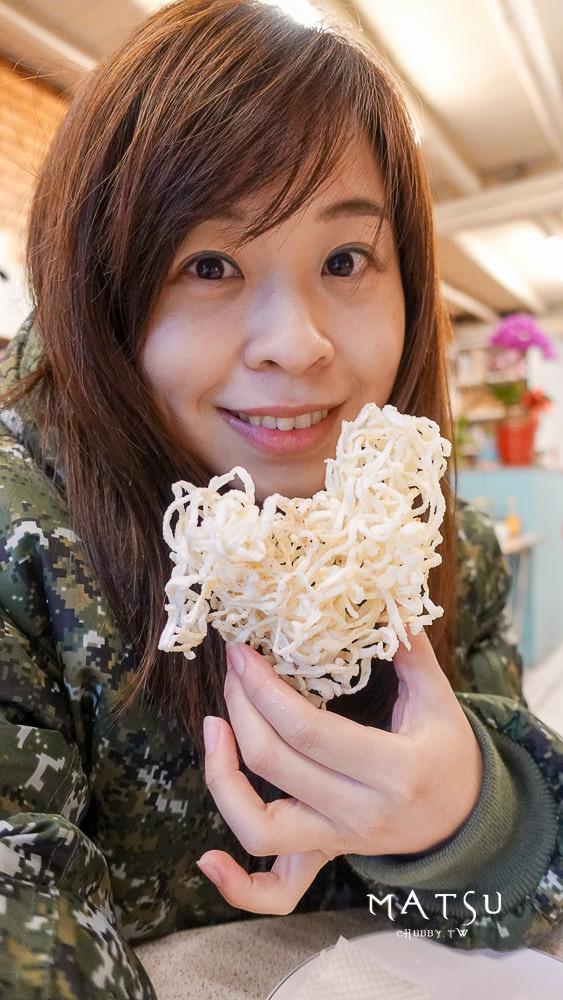 馬祖北竿美食│飄香70年的國寶級阿婆魚麵 來自海的味道