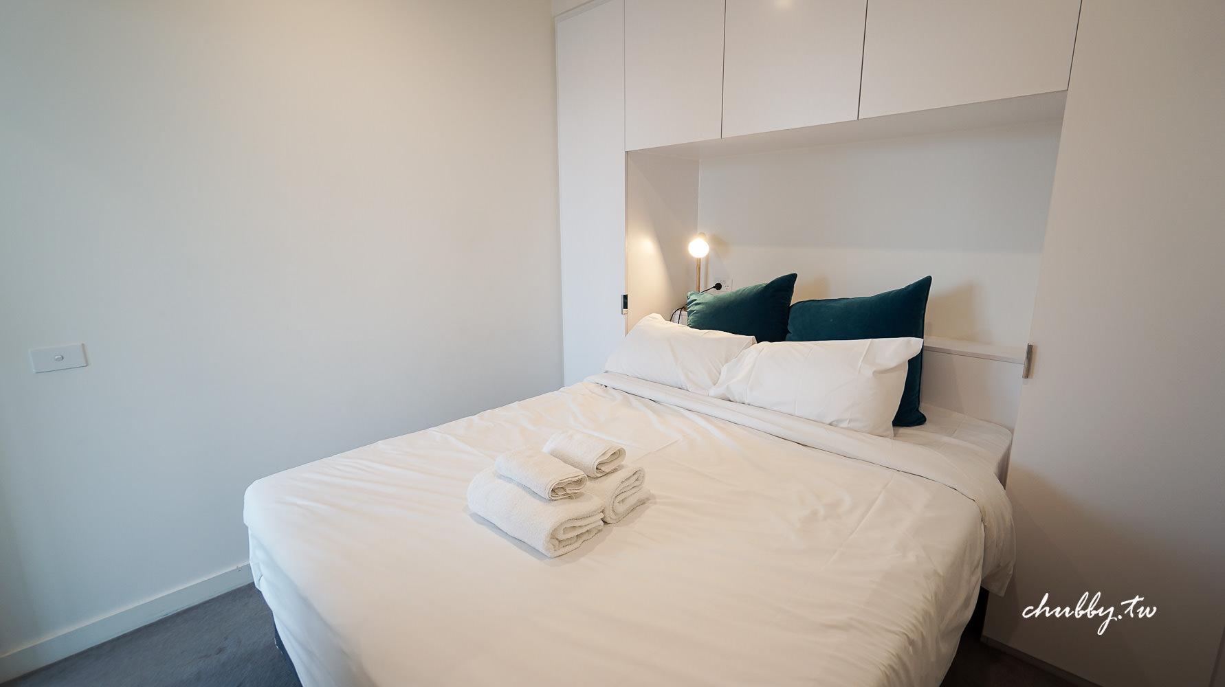 澳洲遊學│我的宿舍生活:墨爾本市中心airbnb的遊學日常紀錄
