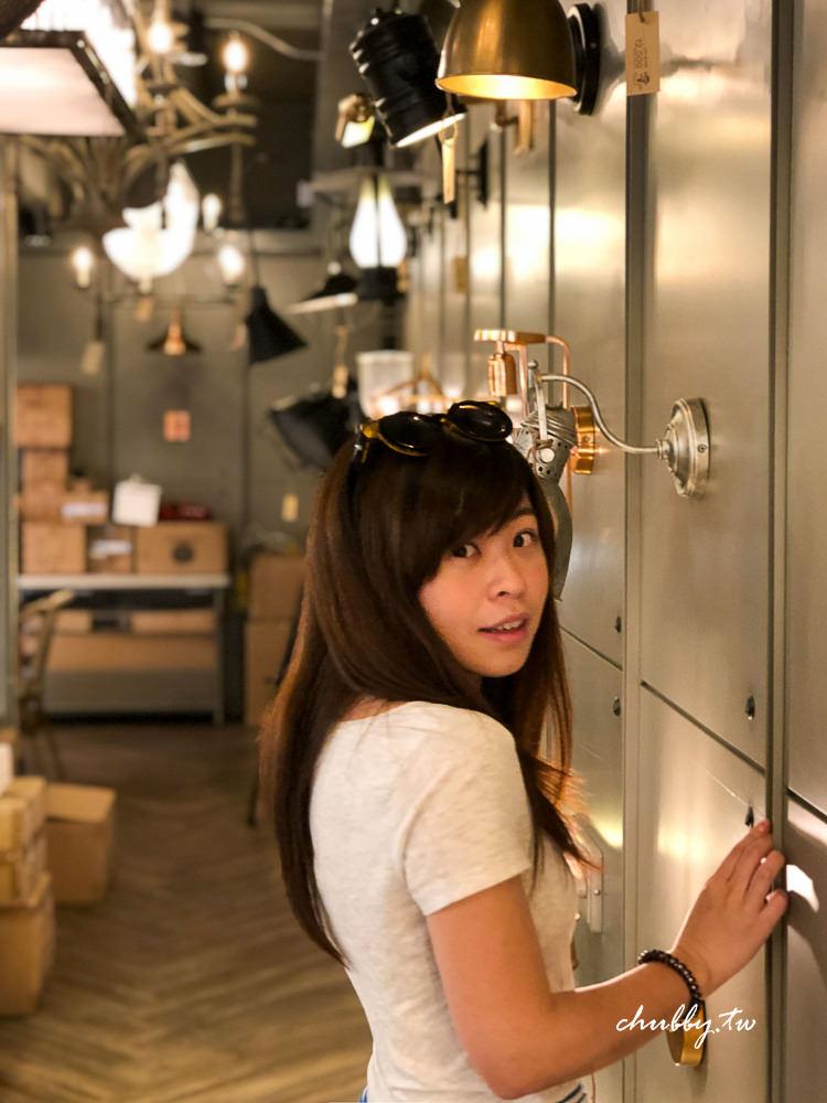 泰國曼谷│燈光咖啡店 Light Loft Bar 沐浴在光影中啜飲咖啡香