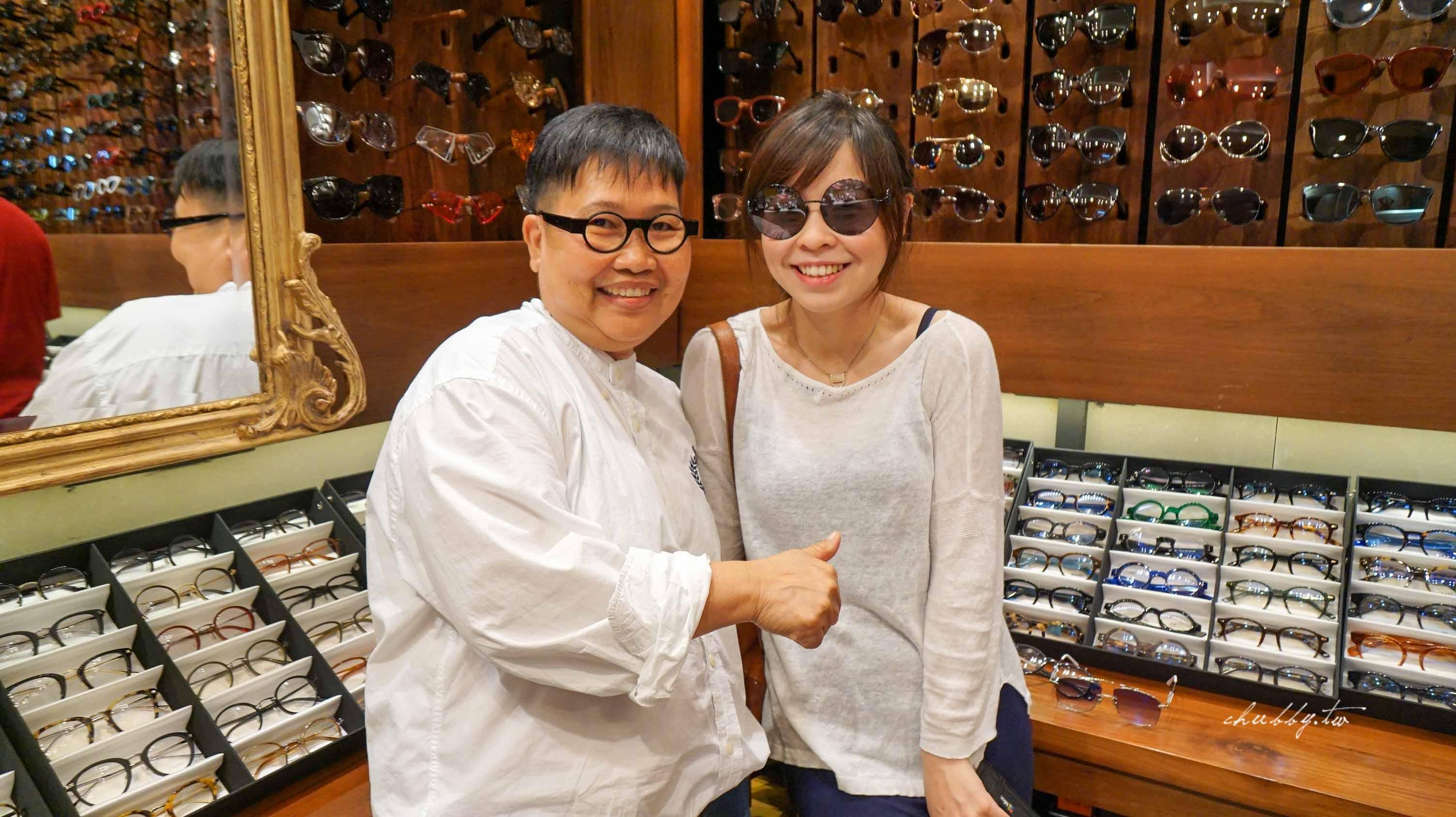 洽圖洽市集必買!ANNA Galleries's都是正貨的便宜高檔品牌墨鏡店