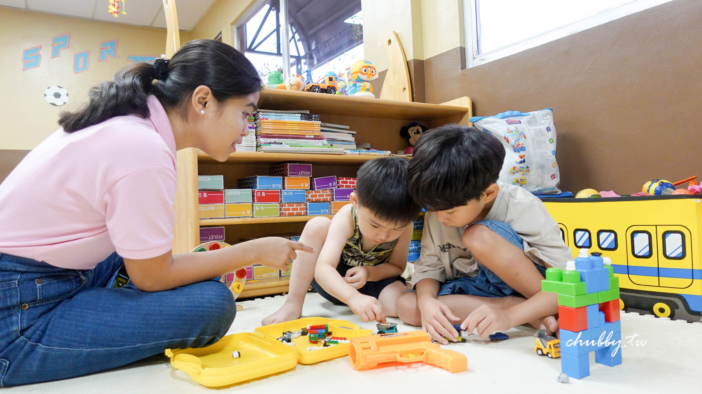 菲律賓宿霧親子遊學:我和孩子在CIEC上課的生活、CIEC親子遊學心得