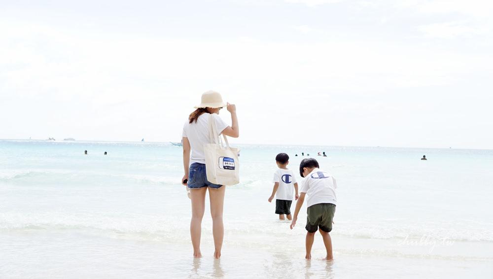 長灘島遊學心得│超強媽媽帶著雙寶去長灘島親子遊學記錄:語言學校Coco English Academy