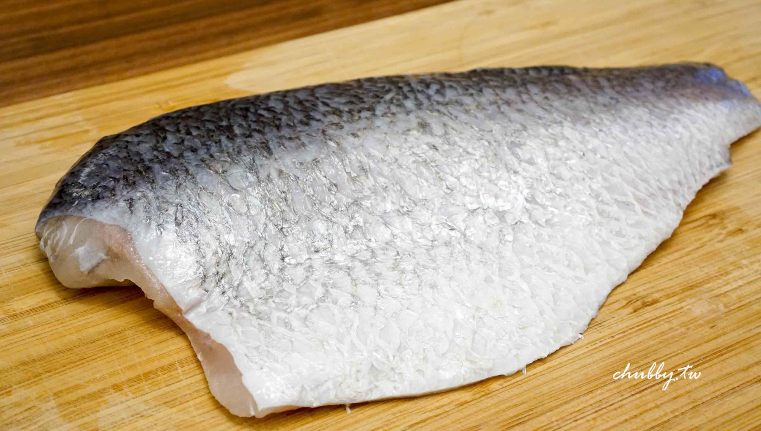 黃耆補氣鱸魚湯│小胖盈的藥膳食譜│元氣:鮮甜湯頭的鱸魚湯作法