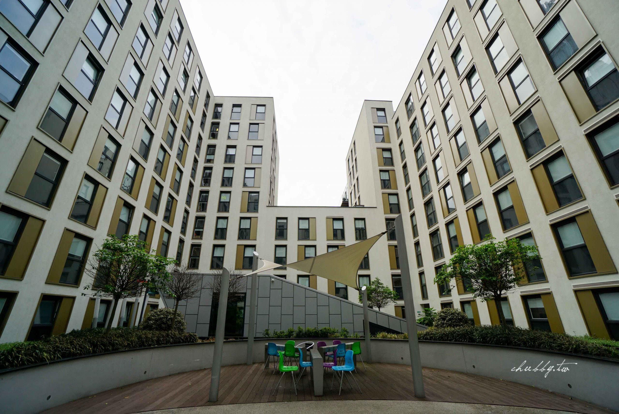 英國遊學│學生宿舍Liberty Plaza London心得、優缺點分享