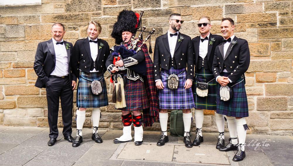 愛丁堡飯店推薦:MODE Aparthotel Edinburgh公寓式飯店,此趟英國行最滿意的飯店!