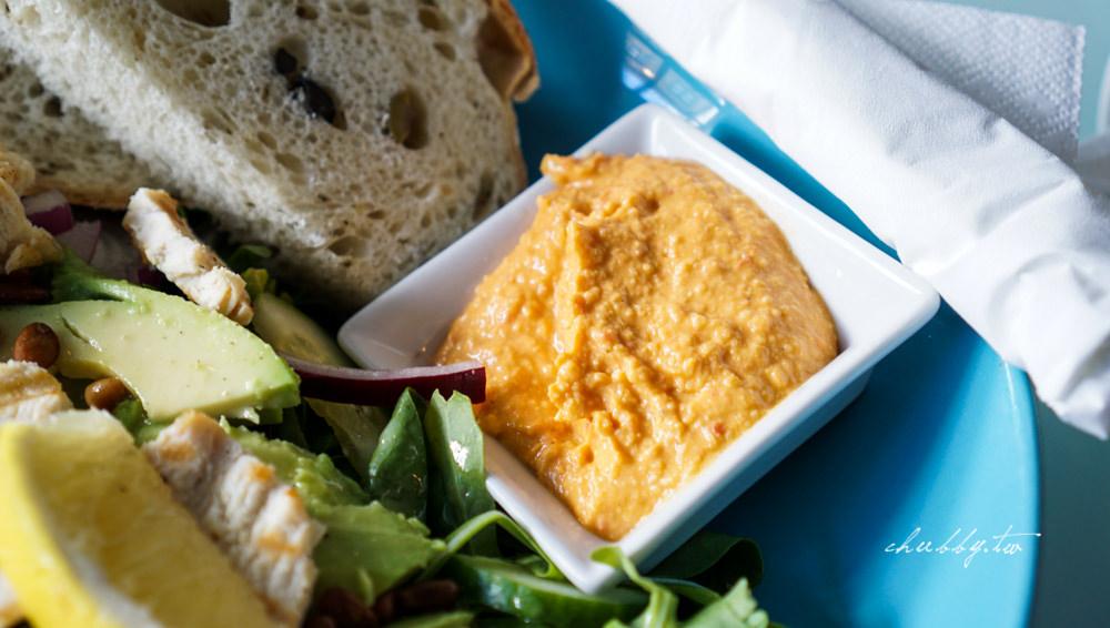 愛丁堡早午餐推薦Fredericks Coffee House:完美的咖啡、蛋糕、司康!