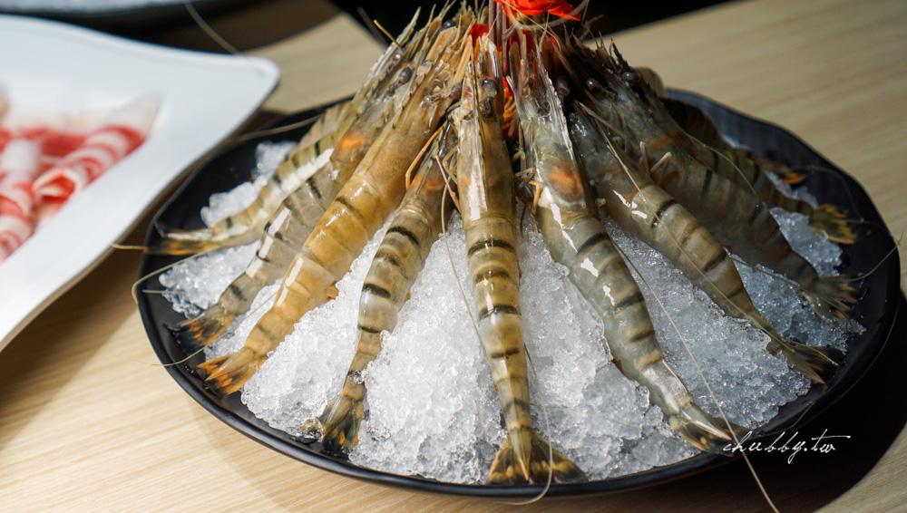 東雛菊風味鍋物:台北爆炸好喝的蟹黃蝦膏湯底,公館神級鍋物名店