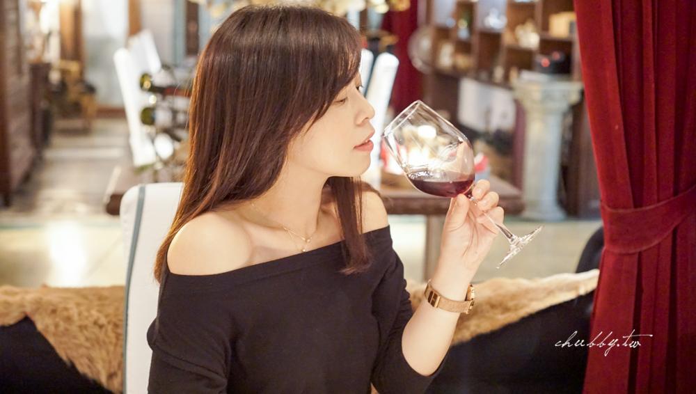 桂香私宅 Flower No'5 RSVP│預約制私廚餐廳,歐風宅院裡的美酒與西班牙小點tapas