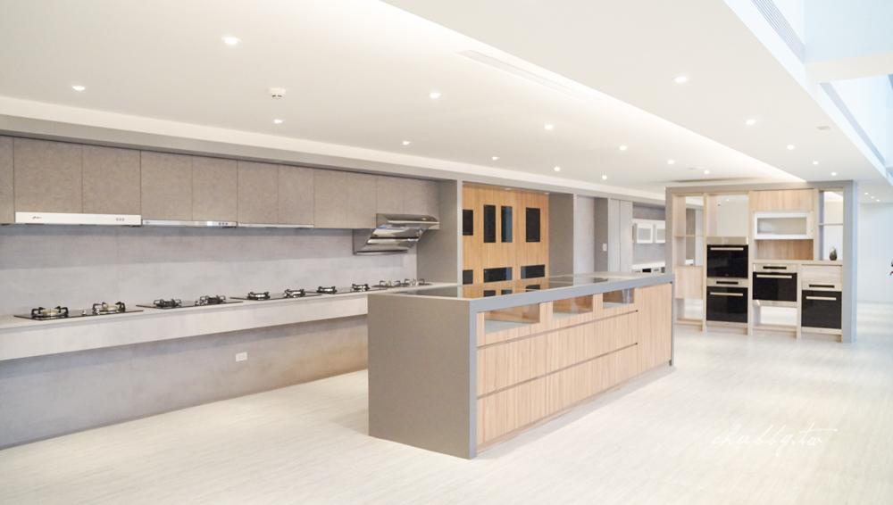 豪山廚具IH爐體驗活動│IH爐讓廚房變成女人的伸展台!