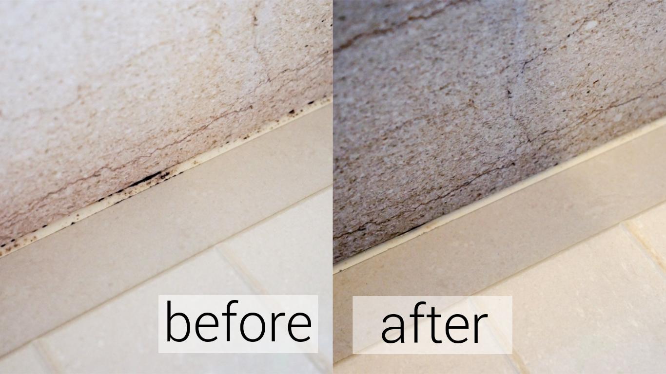 浴室除霉、瓦斯爐如何清洗?膠條矽利康發霉?陳年老霉清不掉?用潔淨學輕鬆搞定我多年的困擾!
