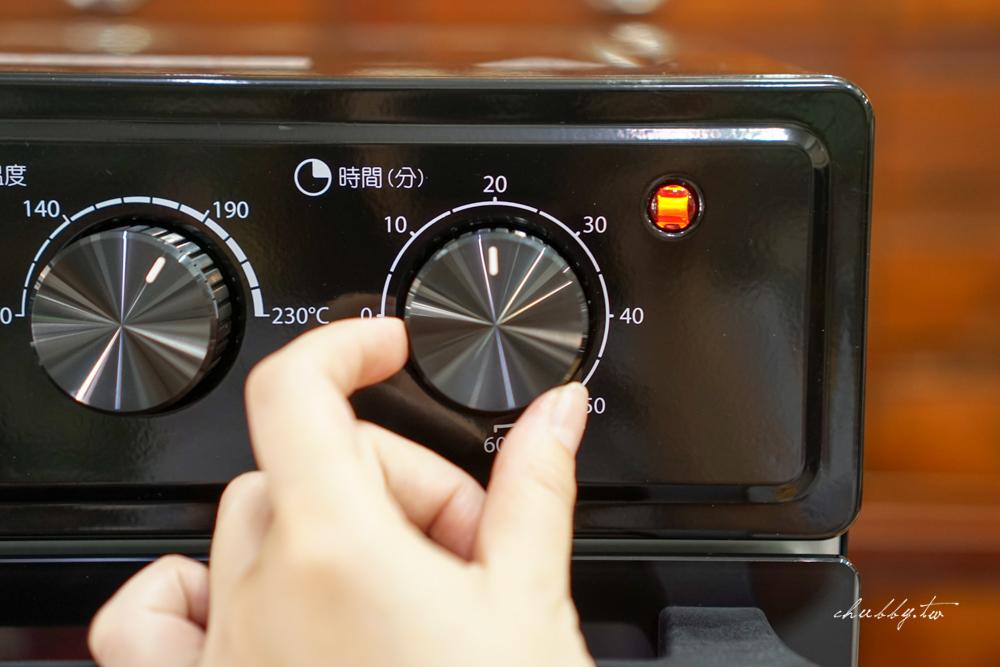大同氣炸烤箱好用嗎?氣炸鍋+烤箱,20L大容量又好省力!