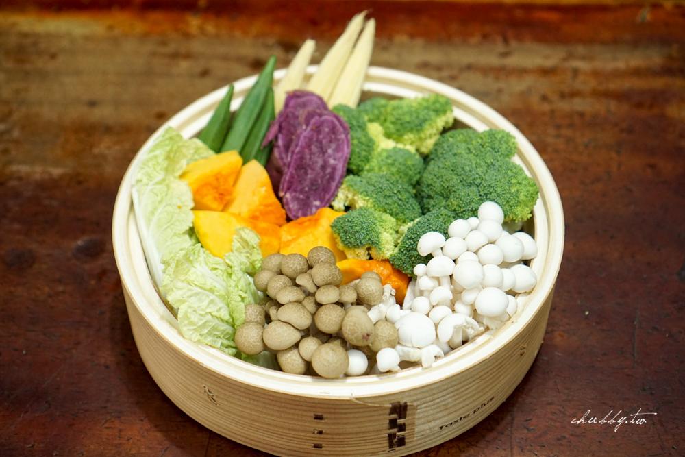 如何挑選砂鍋?Taste plus蒸籠砂鍋/蒸煮鍋,廚房必備!韓國人蔘雞湯做法+秋日野菜蒸籠實作分享