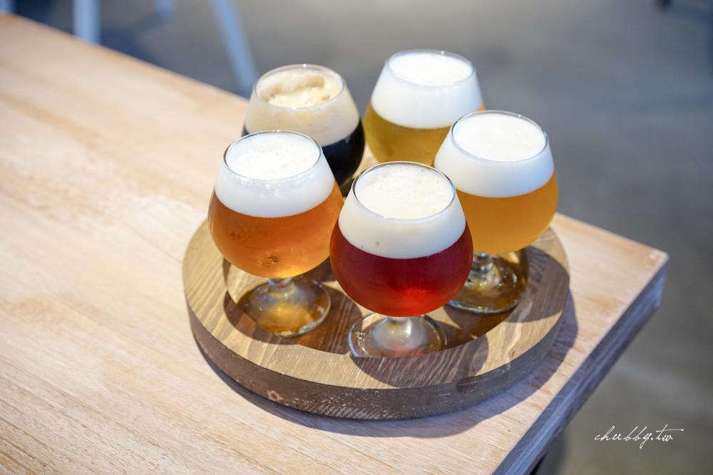 『GUMGUM not only beer&wings雞翅啤酒吧-內科店』內湖絕美玻璃屋餐酒館,捷運西湖站美食、內科美食推薦