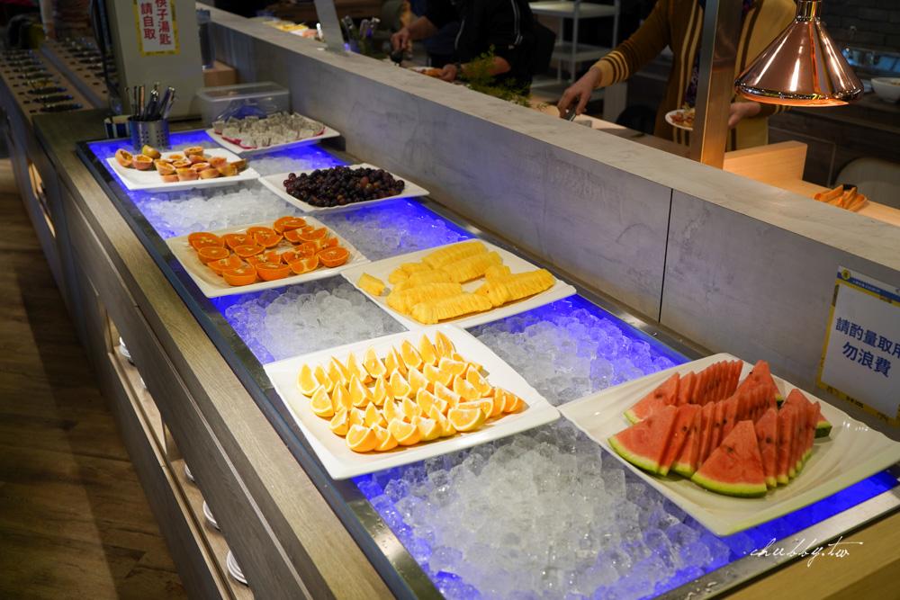 錢都吃到飽「吉哆火鍋百匯」值得吃嗎?429元吃到飽、滿滿蛤蠣、熱炒、鹽酥蝦、滷豬腳,但我應該不會再去了!