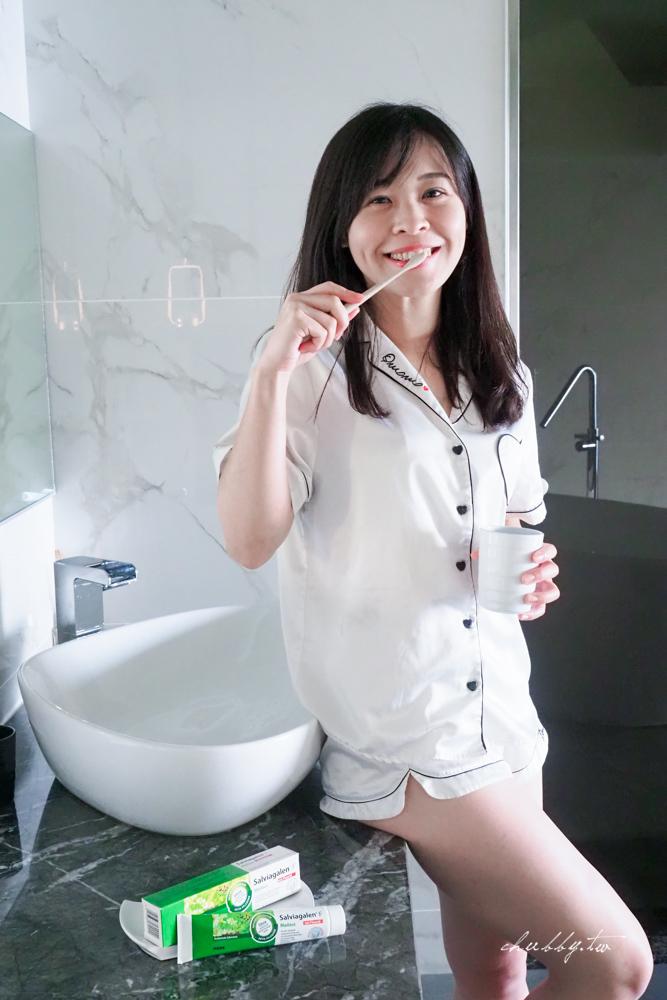 德國Salviagalen香雅潔露草本牙膏真的好用嗎?把家裡的化學牙膏都丟掉!前所未有的清新感受、用過就回不去的草本天然牙膏