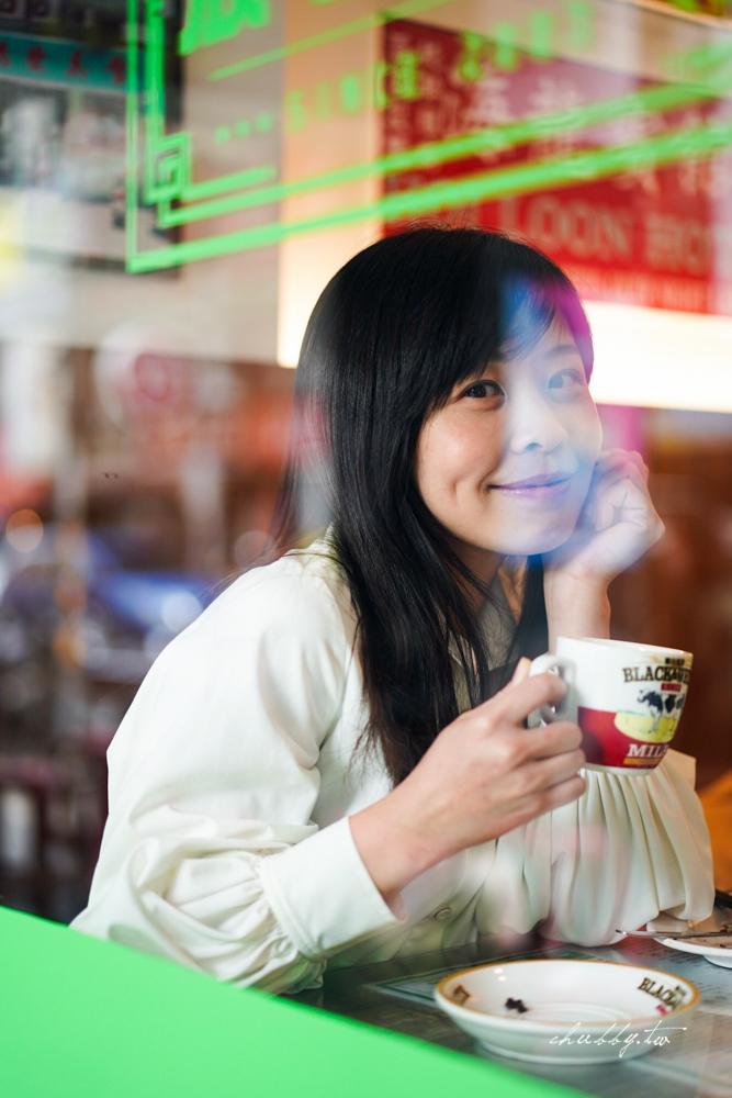 波記冰室,香港人的泡沫紅茶店、華田脆脆西多士好好味!