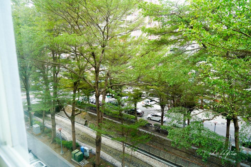 台中逢甲葉綠宿旅館|距離逢甲夜市步行五分鐘、環保高CP值的台中親子飯店推薦