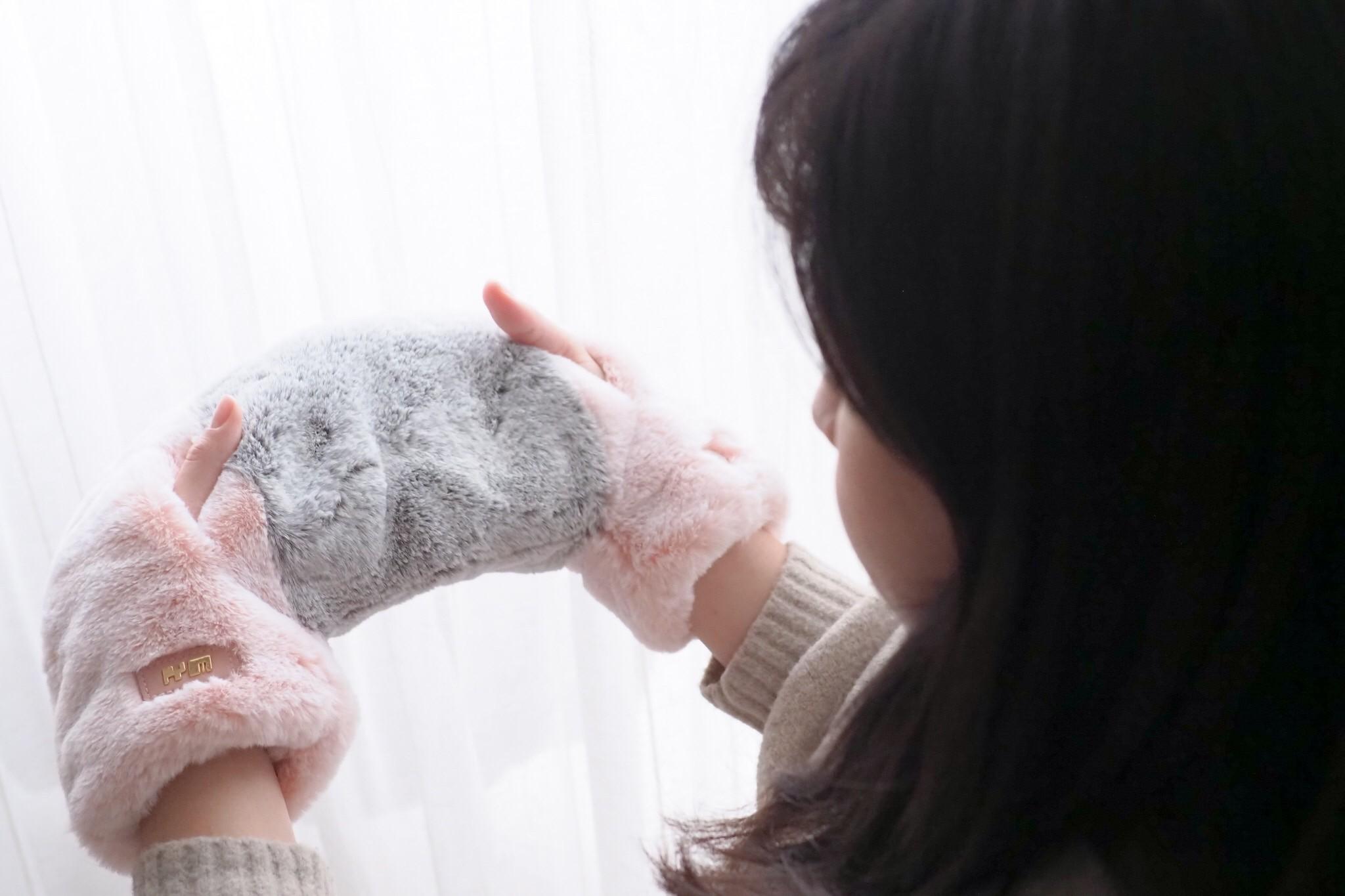 可夢科技戀愛暖手寶│四肢冰冷、手機控的必備寶物