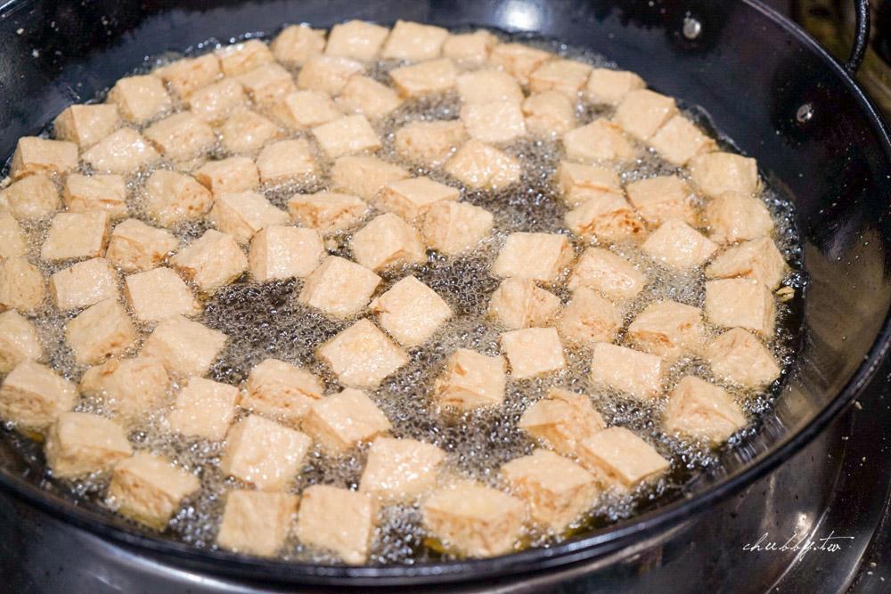 【板橋美食】好味道臭豆腐,板橋湳雅夜市人氣臭豆腐搬到北投石牌啦!味道一樣美味!放心來回味吧!