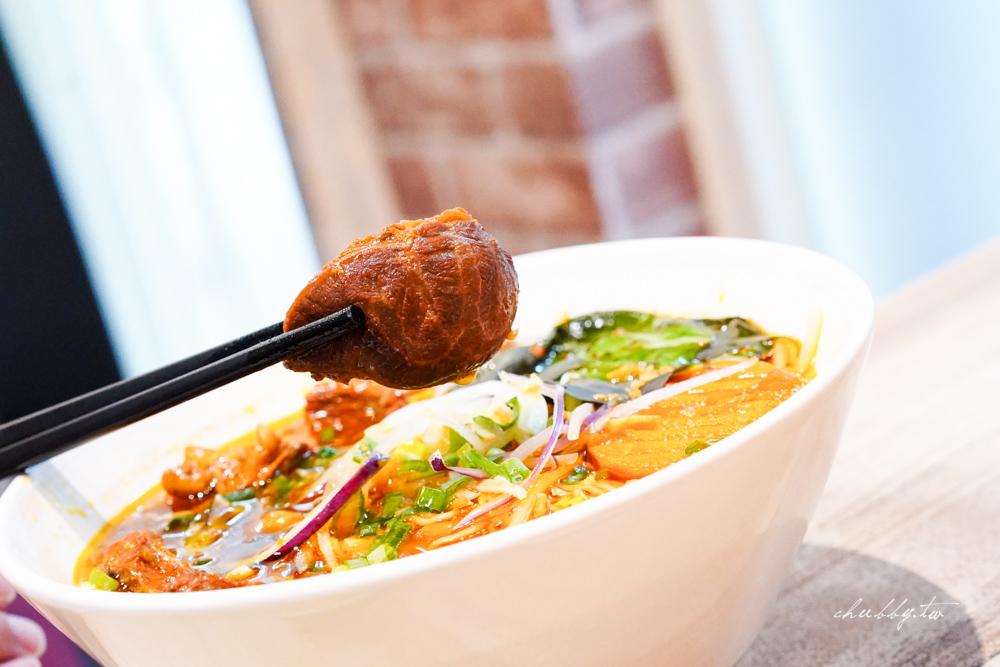 【中和美食】梅姐牛肉河粉:越南華僑開店、在地人才知道超道地越南料理,清燉牛肉河粉、紅燒牛腩必點