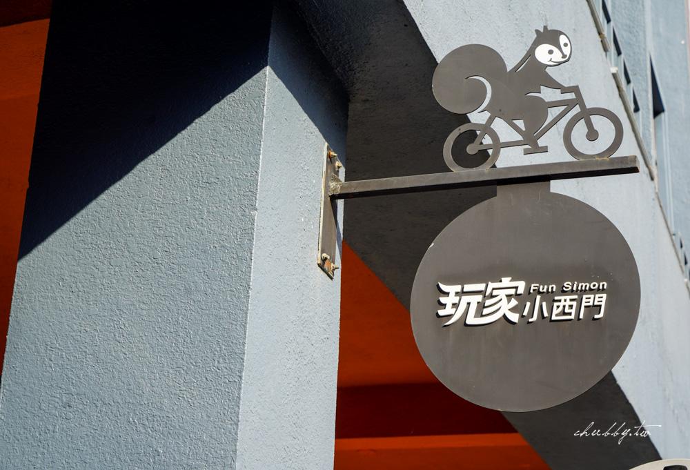 【台南住宿推薦】玩家小西門民宿,完美地點近鬧區、包棟包層民宿