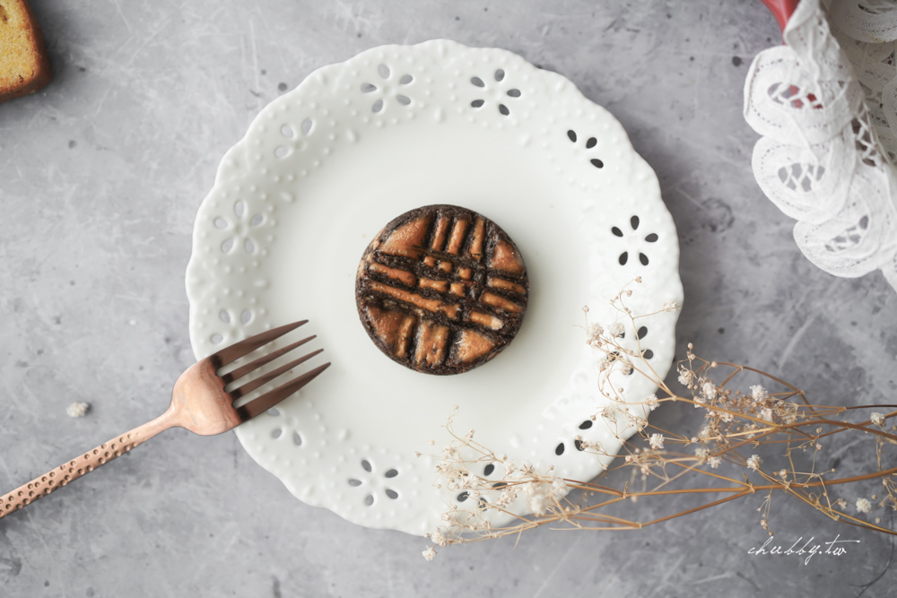 【法式喜餅推薦】二月森甜點工作室,用台灣食材融入精緻法式喜餅,輕奢禮盒滿載幸福滋味