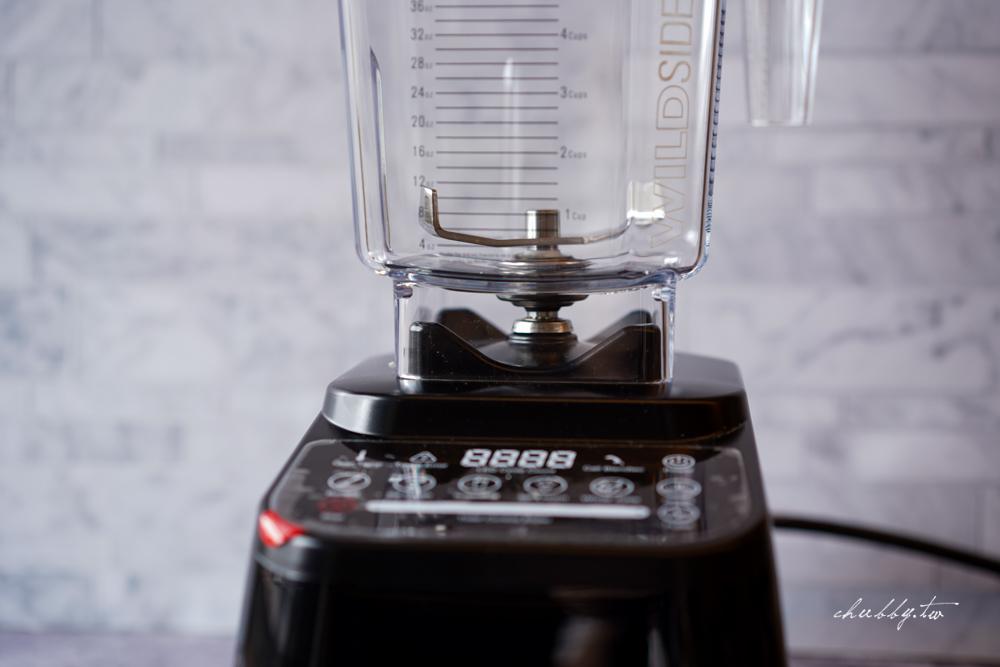 料理神助手!Blendtec美國高效能食物調理機Designer 650,一機包辦美顏又養生