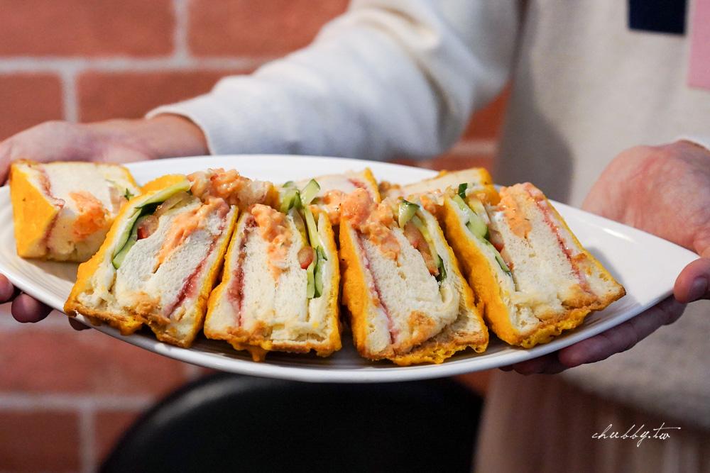 新店中式餐廳推薦│68食堂中式餐廳,勘比鼎泰豐的美味清爽、粒粒分明黃金蛋炒飯!