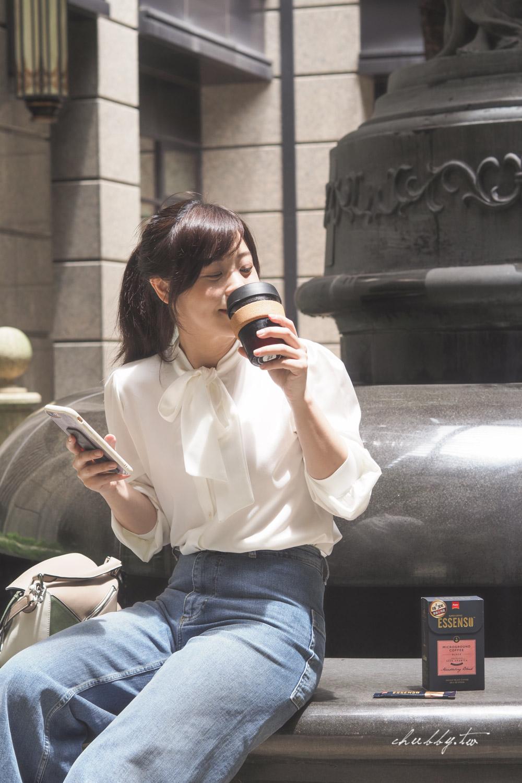 我私藏的即溶咖啡推薦:新加坡頂級咖啡品牌,東勝生活ESSENSO微磨咖啡口味分享