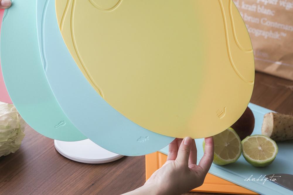 你家砧板比馬桶還髒嗎?超好用砧板推薦:用了半年一試成主顧的Zaniin TPU高機能耐熱環保砧板組,抗刀痕、耐熱度達150度C、超止滑